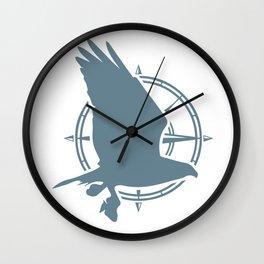Osprey Cape Cod Wall Clock