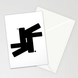 TSF Logo Stationery Cards