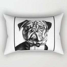 Puglass Rectangular Pillow