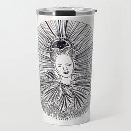 Gloria by Liz Travel Mug