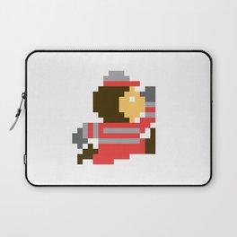 8bit Brutus Laptop Sleeve
