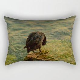 Solo / II Rectangular Pillow