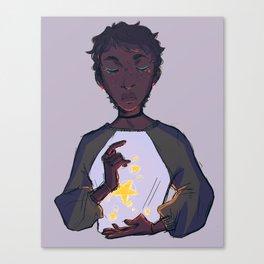 Starboy Canvas Print