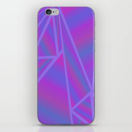 Every Little Thing is Gonna Be Alright iPhone Skin