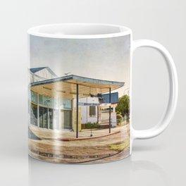 Cootamundra Garage Coffee Mug
