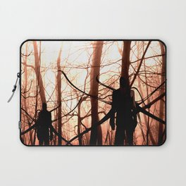 Slender Woods Laptop Sleeve