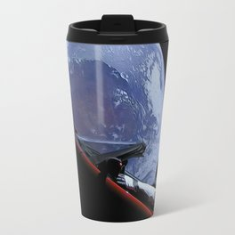 The Starman Travel Mug