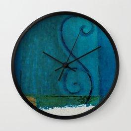 Listen Mcferrin Wall Clock