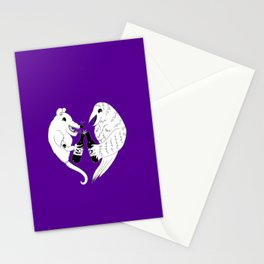 Baltimore Pride Stationery Cards