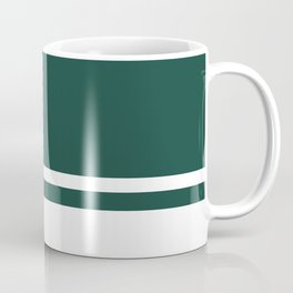 Spartans Color Coffee Mug