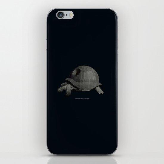 DS PROTOTYPE 1.1 iPhone & iPod Skin