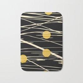 abstract1 Bath Mat