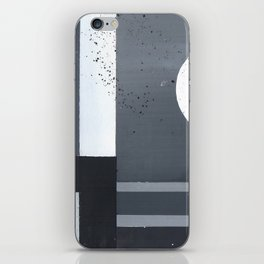 Perfectionist iPhone Skin