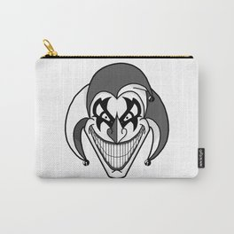 Twisted Jester  Carry-All Pouch