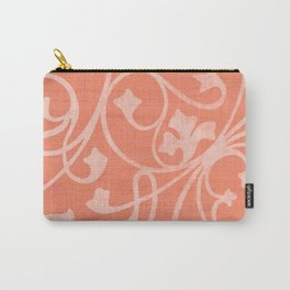 Rejas Pink Carry-All Pouch