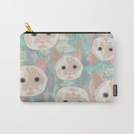 Miau Carry-All Pouch