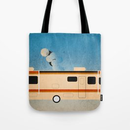 Breaking Bad - The Kitchen Tote Bag