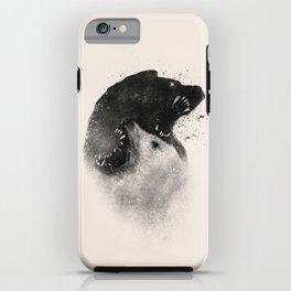Polar Opposites  iPhone Case