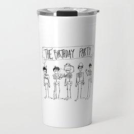 The Birthday Party Travel Mug