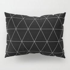 Basic Isometrics II Pillow Sham