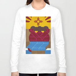 Primary Impressions Long Sleeve T-shirt