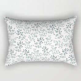 Ramitas pattern Rectangular Pillow