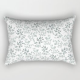 Ramitas pattern Rectangular Pillow