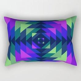 Bayer I Rectangular Pillow