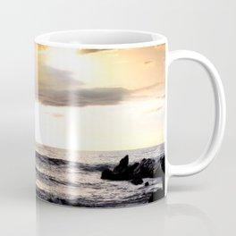 Rhythm of the Island Coffee Mug