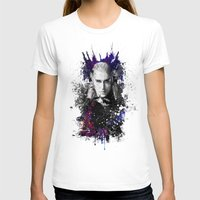 thranduil T-shirts featuring Thranduil by Ryky