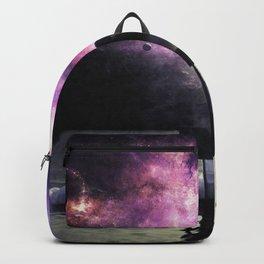 I believe... Backpack
