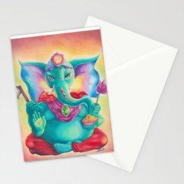 Ganesha AKA Ganesh  Stationery Cards
