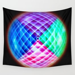 Abstract perfection  110 Wall Tapestry