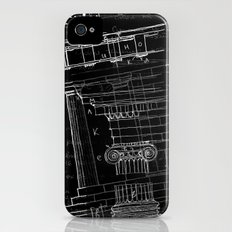 architectural sketch Slim Case iPhone (4, 4s)