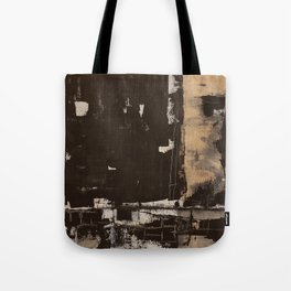 California Minimal Painting Tote Bag