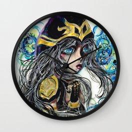 League of Legends Ashe Classic Wall Clock