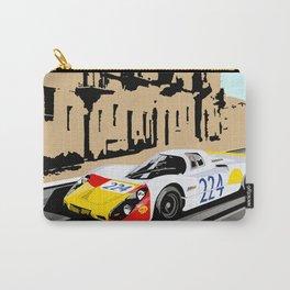 1968 Targa  Florio Carry-All Pouch