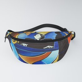 Pianist Fanny Pack