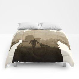 Fallout 4 (II) Comforters