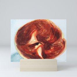 Solace #1 Mini Art Print
