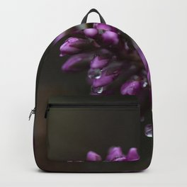 Soul Cleanse Backpack