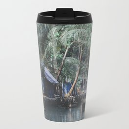 Cochin, India II Travel Mug