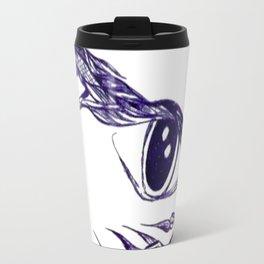 fisheye Travel Mug