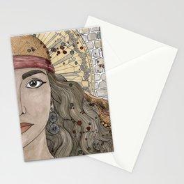 Rahab Stationery Cards
