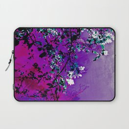 Spring Synthesis I Laptop Sleeve