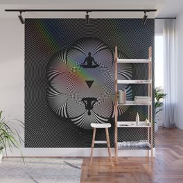 Tantra Wall Mural