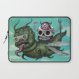 Ride of the Valkyrie Laptop Sleeve