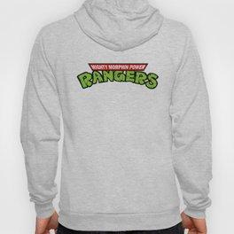 Teenage Morphin Ninja Rangers Hoody