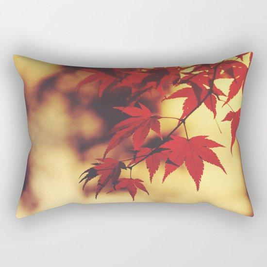 Indian Summer 3 Rectangular Pillow