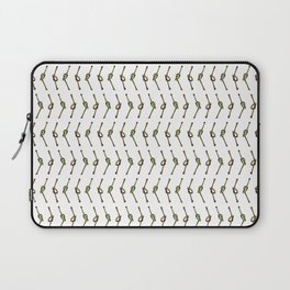 Good Kisser Laptop Sleeve